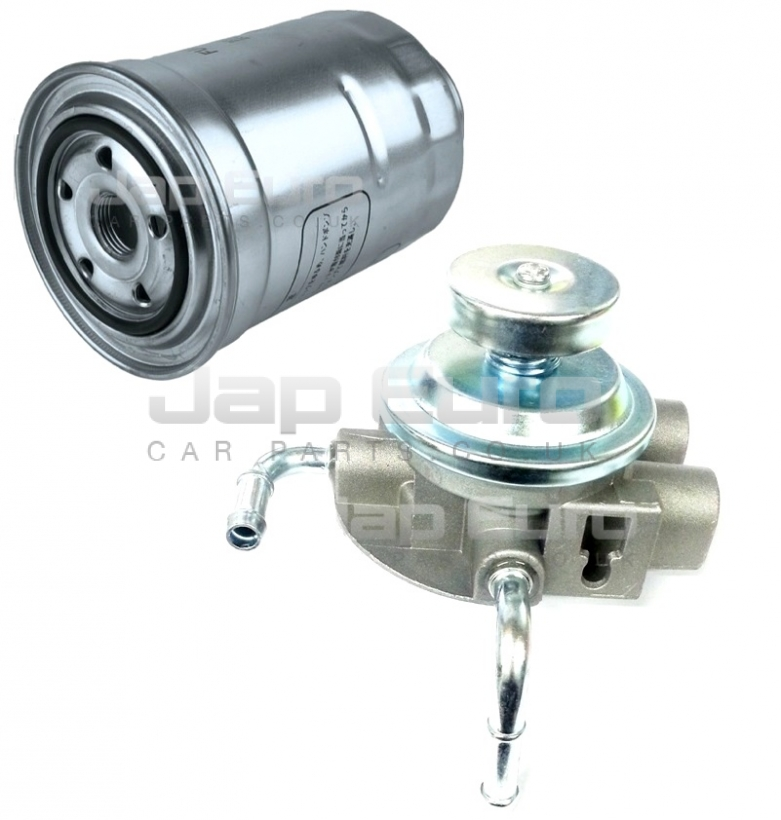 Diesel Fuel Pump Filter : For mazda bt ford ranger diesel fuel filter lift