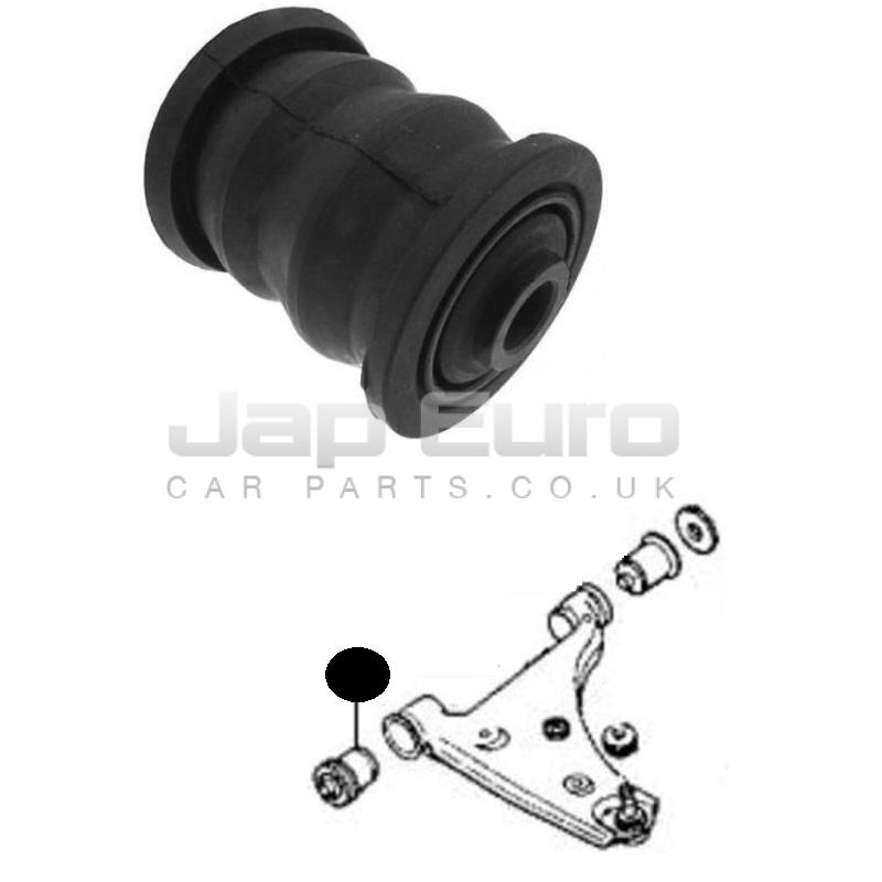 Mazda KA10-34-470A Suspension Control Arm Bushing