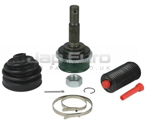 C.v. Joint Kit - Outer Nissan Serena C23 GA16DE 1.6i LX 1993-2001