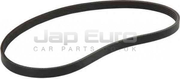 Multi Rib Belt - 4pk875 Nissan Serena C23 SR20DE 2.0i, SLX SGX 5Dr 1993 -2001