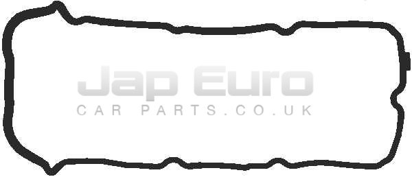Rocker Cover Gasket - Right Bank Nissan Elgrand E51 VQ35DE 3.5i 4WD 2002-2004