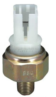 Engine Oil Pressure Warning Switch