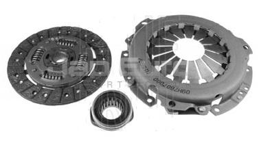 Clutch Kit - 3pce Nissan Serena C23 LD20 2.0 D LX SLX 4Dr 1993 -1995