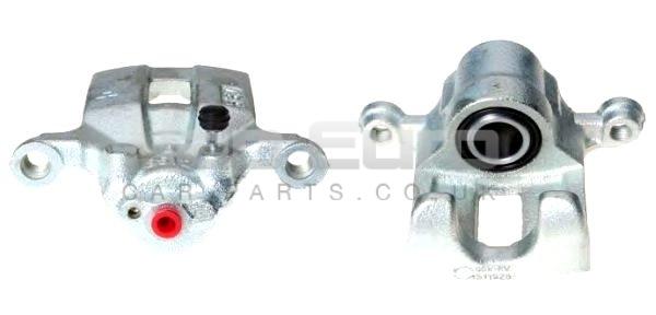 Rear Right Offside Brake Caliper Nissan Elgrand E51 VQ35DE 3.5i 4WD 2002-2004