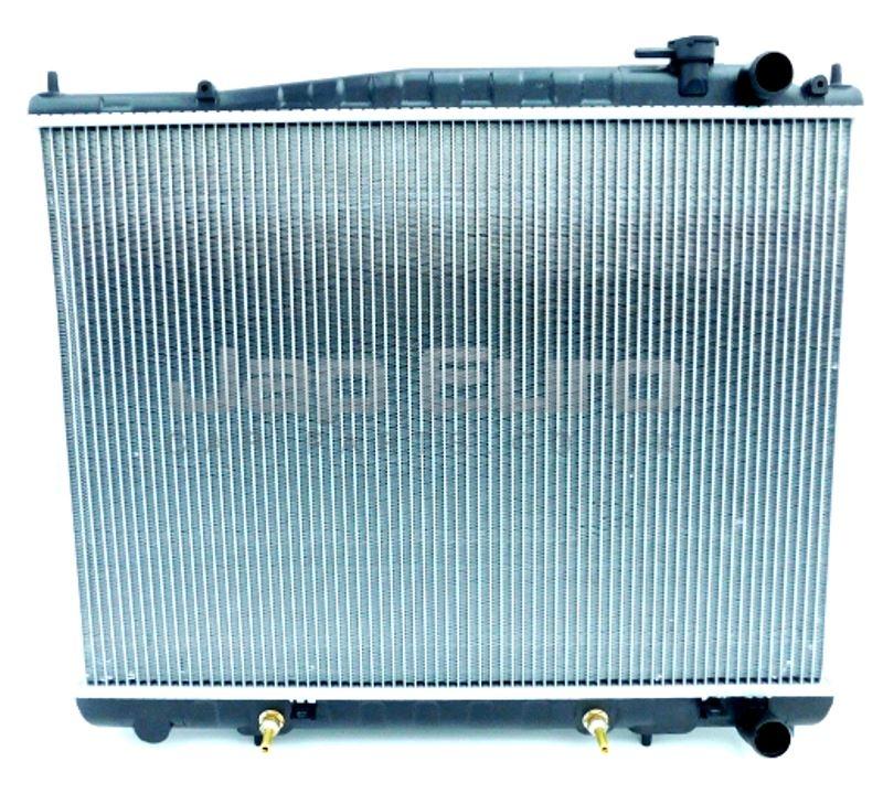 Radiator Nissan Elgrand E51 VQ35DE 3.5i 2002-2004