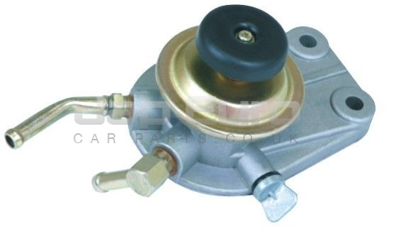 Diesel Filter Housing Primer Feed Pump Nissan Serena C23 LD20 2.0 D LX SLX 4Dr 1993 -1995