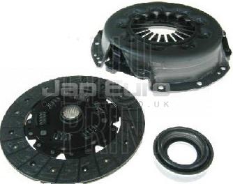 Clutch Kit - 3pce Nissan Serena C23 SR20DE 2.0i, SLX SGX 5Dr 1993 -2001
