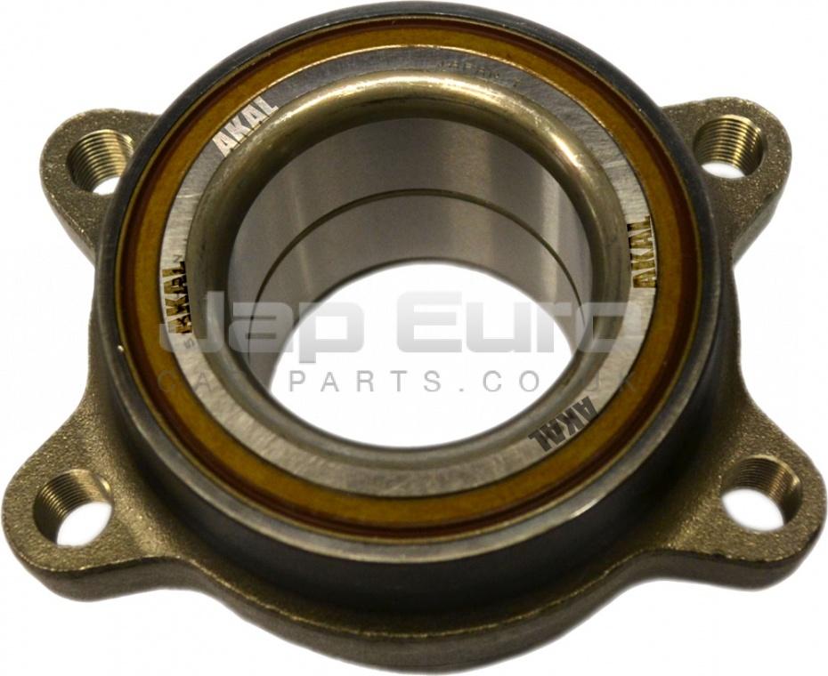 Wheel Bearing - Rear Nissan Elgrand E51 VQ25DE 2.5i 2002-2004
