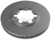 Brake Disc - Front