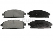 Front Brake Pad (Set OF 4)