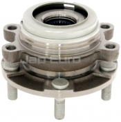 Front Wheel Axle Hub - Right