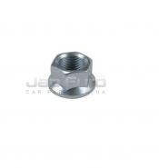 REAR AXLE BEARING HUB NUT