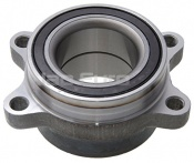 Genuine Nissan Wheel Bearing Hub - Front