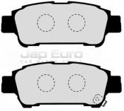 Brake Pad Set - Rear