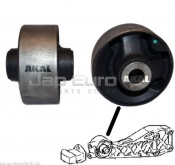Front Differential Support Arm Mounting Diff Bush