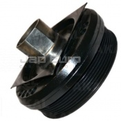 Engine Crankshaft Pulley