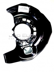 Front Brake Disc Dust Cover - Right Osf