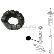 Rear Lower Spring Rubber Mount