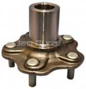 Wheel Hub Flange  - Rear