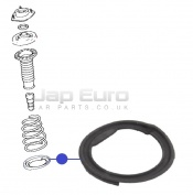 Front Lower Spring Rubber Spacer
