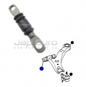 Front Lower Wishbone Track Control Arm Front Bush