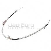 Rear Left Passenger Side Handbrake Cable