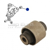 Rear Wheel Hub Carrier Arm Rose Joint Knuckle Bush