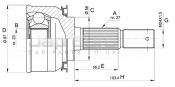 C.v. Joint Kit - Outer