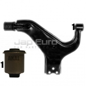 Front Lower Track Control Arm Bush (Small Bush)