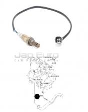 Lambda Sensor Air Fuel Ratio Sensor