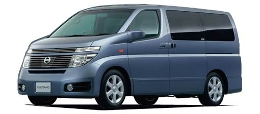 Nissan Elgrand E51 2.5i 2002-2010 Car Parts Birmingham
