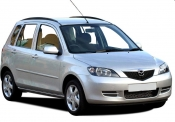 Buy Cheap Mazda 2 2003 - 2007 Auto Car Parts