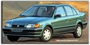 Buy Cheap Toyota Tercel 1983 - 1984 Auto Car Parts
