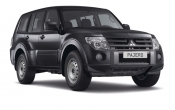 Buy Cheap Mitsubishi Shogun / Pajero 2006 -  Auto Car Parts