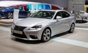 Buy Cheap Lexus IS300H 2013 - 2019 Auto Car Parts