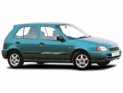 Buy Cheap Toyota Starlet 1994 - 1999 Auto Car Parts