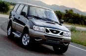 Buy Cheap Nissan Terrano 1993  - 2006 Auto Car Parts