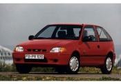 Buy Cheap Subaru Justy 1996  - 2001 Auto Car Parts