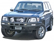 Buy Cheap Nissan Patrol 1982  - 2009 Auto Car Parts