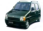Buy Cheap Suzuki Wagon R 1997 -  Auto Car Parts