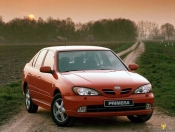 Buy Cheap Nissan Primera 1996 - 2002 Auto Car Parts
