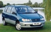 Buy Cheap Toyota Picnic 1996 - 2001 Auto Car Parts