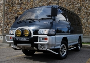 Buy Cheap Mitsubishi Delica 1986 - 1999 Auto Car Parts