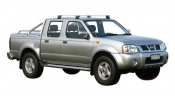 Buy Cheap Nissan Navara / Pickup 2001 - 2005 Auto Car Parts