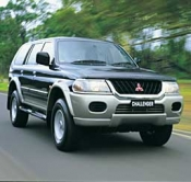 Buy Cheap Mitsubishi Challenger 1999  - 2000 Auto Car Parts
