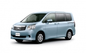 Buy Cheap Toyota Noah / Voxy 2010 - 2014 Auto Car Parts