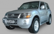 Buy Cheap Mitsubishi Shogun / Pajero 2000 - 2006 Auto Car Parts