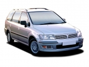 Buy Cheap Mitsubishi Space Wagon / CHARIOT 1999  - 2004 Auto Car Parts
