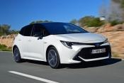Buy Cheap Toyota Corolla 2019 -  Auto Car Parts
