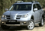 Buy Cheap Mitsubishi Outlander 2000 - 2006 Auto Car Parts